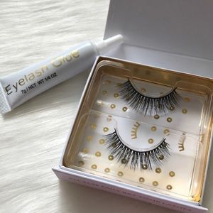 🔹⭐️2 for $15 Battington 3D Silk Lashes